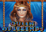 slot queen of legends gratis