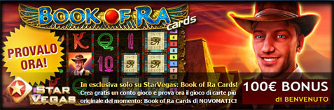 book of ra su starvegas.it