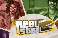 Slot Reel Steal Gratis