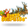 slot santa surprise logo