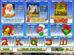 tabella vincite slot santa surprise