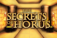 Slot Secret Of Horus Gratis