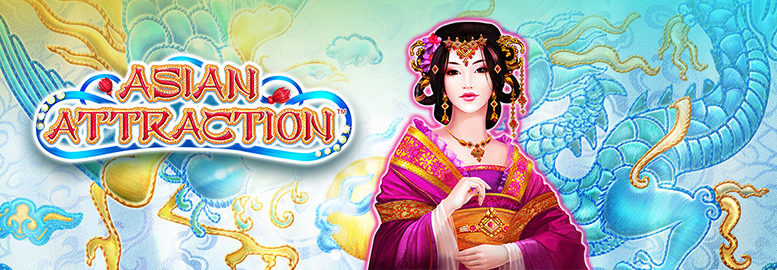 slot gratis asian attraction