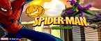 Slot machine Spiderman Aams