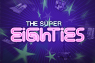 Slot Super Eighties Gratis