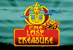 slot gratis the lost treasure