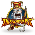 slot thunder fist