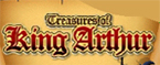 slot treasure of king arthur