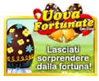 gratta e vinci uova fortunate