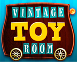 slot vintage toy room gratis
