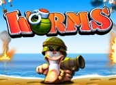 slot machine worms